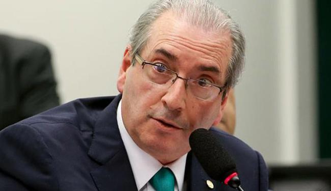 Eduardo Cunha - Foto: Wilson Dias l Agência Brasil