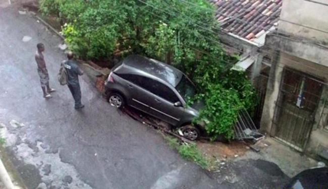 Moradores temem que a situação piore por conta da chegada das chuvas - Foto: Divulgação l Associação de Moradores