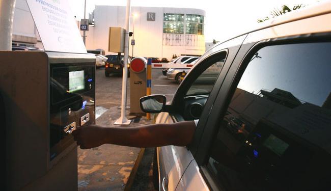 Shopping tem cinco dias após notificação para cumprir decisão - Foto: Mila Cordeiro   Ag. A TARDE