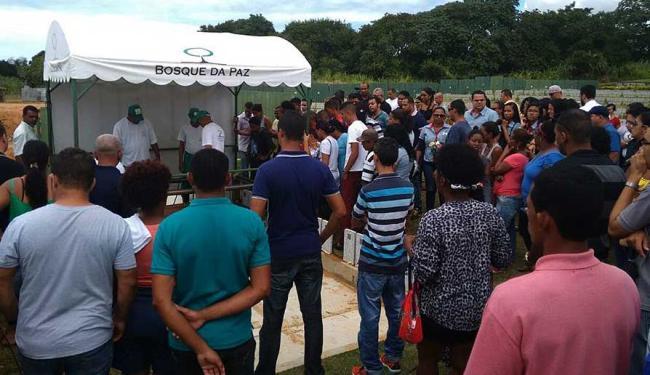 Cunhado do estudante assumiu o crime e alegou que Valdomiro o contratou para matar padrasto - Foto: Edilson Lima | Ag. A TARDE