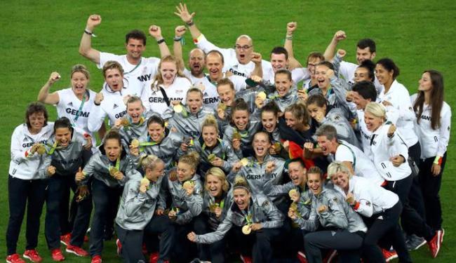 Resultado de imagem para alemanha futebol feminino