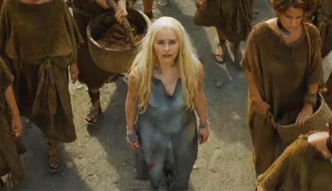 Game of Thrones liderou o número de indicações ao Emmy com 23 - Foto: Divulgação