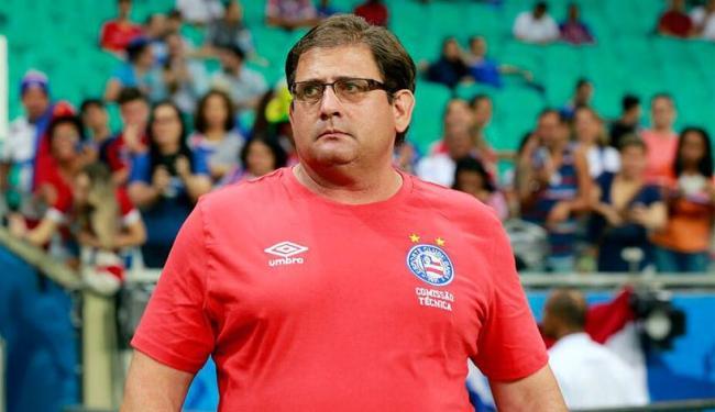 Equipe do técnico Guto Ferreira iniciou bem o 2º turno da Série B - Foto: Reprodução