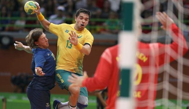 A Seleção Brasileira classificou com terceiro no seu grupo - Foto: Damir Sagolj | Reuters
