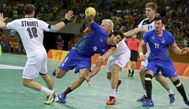 Time brasileiro ganhou da atual número 1 do ranking mundial e campeã europeia - Foto: Shannon Stapleton l Reuters