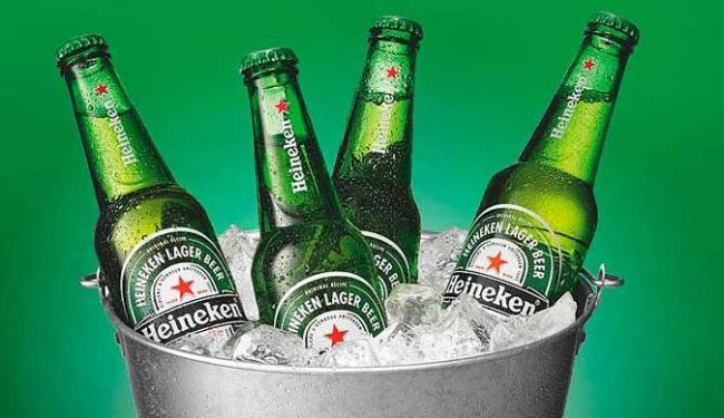 Heineken também está construindo atualmente uma unidade nova em Goiás - Foto: Divulgação