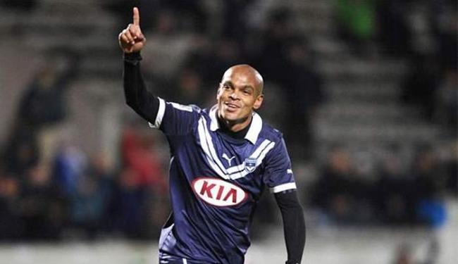 Henrique desembarca em Salvador nesta sexta-feira, 19 - Foto: Divulgação l EC Vitória l FC Girondins de Bordeaux