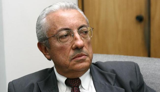 Arandas diz que pensam que todo prefeito é ladrão - Foto: Abmael Silva l Ag. A TARDE l 14.5.2008
