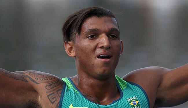 Baiano disputa a semifinal ainda nesta quarta - Foto: Damir Sagolj l Reuters