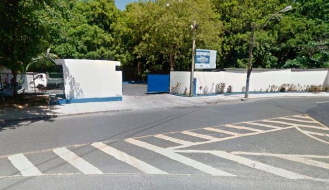 Seguranças foram surpreendidos quando trabalhavam na rua Wanderley Pinho - Foto: Reprodução | Google Maps