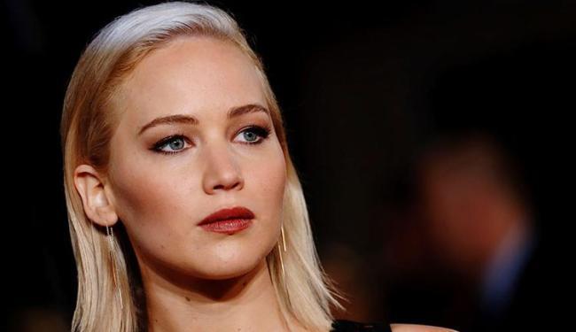 A protagonista de 'Jogos Vorazes' é a atriz mais bem paga do mundo e ganha US$ 46 milhões - Foto: Luke MacGregor | Ag. Reuters