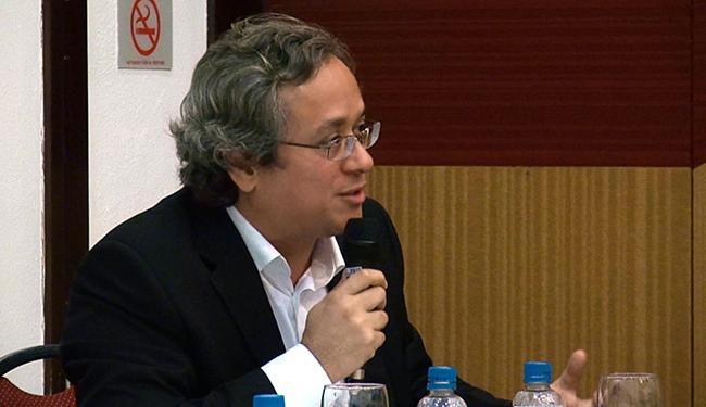 João Salles, da Ufba, diz que ensino pode enfrentar crise profunda - Foto: Divulgação