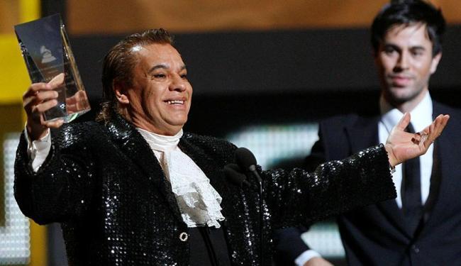 O cantor faria show no Texas no domingo - Foto: Mario Anzuon | Arquivo | Reuters