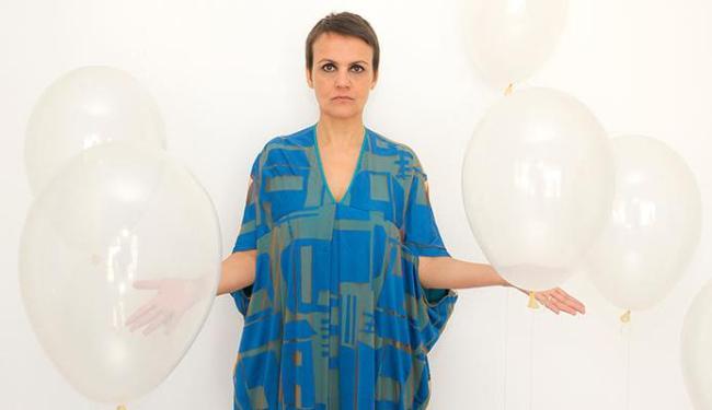 Cantora fala sobre novo trabalho - Foto: Marcelo da Costa | Divulgação