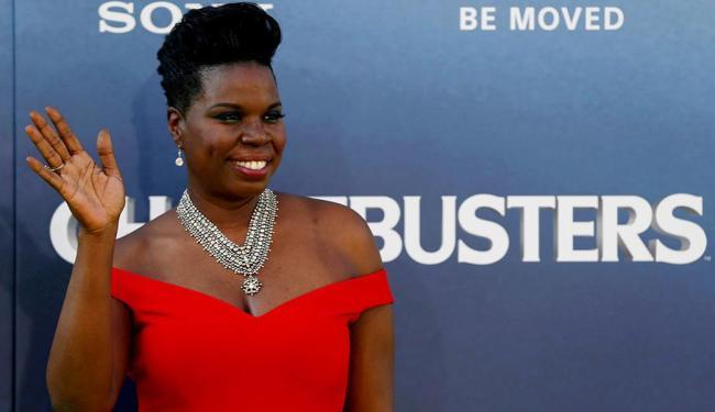 A atriz já havia sido vítima de ato racistas nas redes sociais - Foto: Mario Anzuoni | Reuters