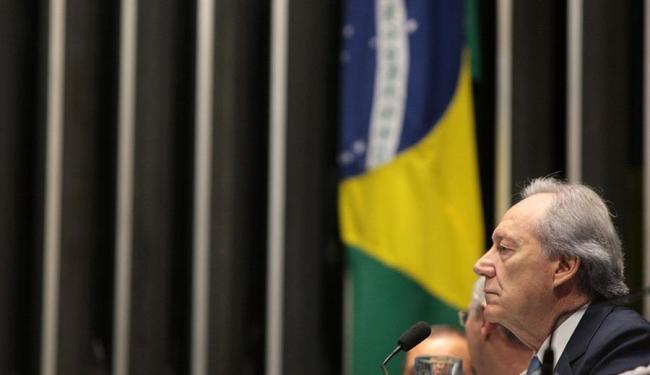 Ministro Ricardo Lewandowski, presidente do STF, reabriu segundo dia de sessão - Foto: Carlos Humberto | SCO | STF