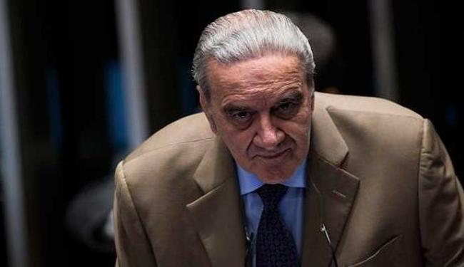 Belluzzo disse ter uma grande preocupação com a sobrevivência da democracia no País - Foto: Marcelo Camargo/Agência Brasil
