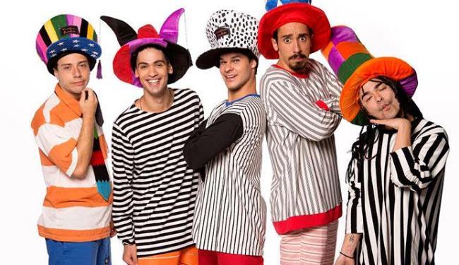 Atores vão interpretar e cantar músicas da banda - Foto: Divulgação