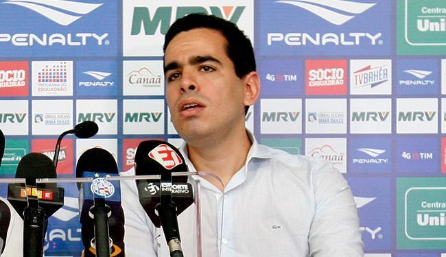 Apesar da nota no DO, o contrato ainda não foi assinado - Foto: Mila Cordeiro | Ag. A TARDE