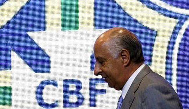 Cartola foi indiciado pela Justiça dos Estados Unidos por corrupção e lavagem de dinheiro - Foto: Sergio Moraes l Reuters