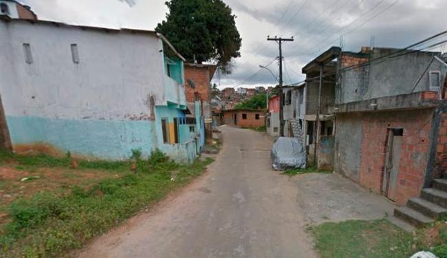 Um dos crimes aconteceu na rua Lígia Maria, em Marechal Rondon - Foto: Reprodução   Google Maps