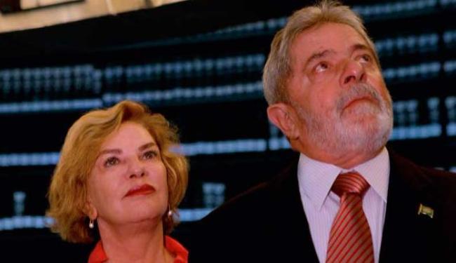 Lula é investigado em três inquéritos principais na força-tarefa da Lava Jato em Curitiba - Foto: AFP PHOTO/POOL/DAVID SILVERMAN
