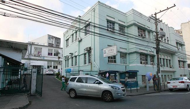 A Maternidade Climério de Oliveira, em Nazaré, é uma das instituições beneficiadas por verba - Foto: | Ag. A TARDE