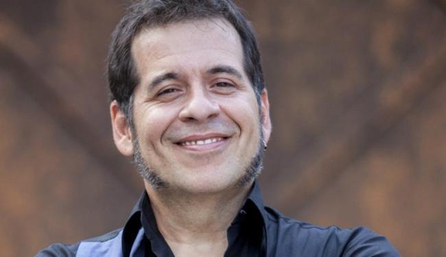 Comediante já perdeu 62 quilos - Foto: Divulgação