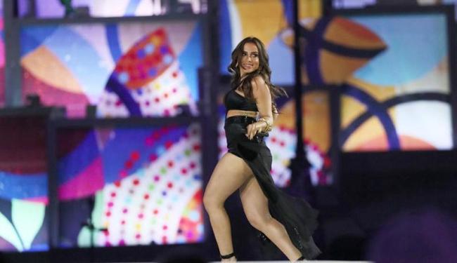 Cantora usou as redes sociais para agradecer apoio de fãs e amigos - Foto: Reprodução | Reuters