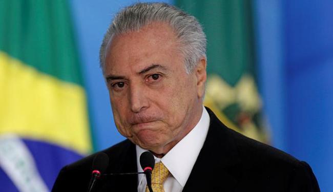 A assessoria do Planalto afirma que o dinheiro doado estava de acordo com a legislação eleitoral - Foto: Ueslei Marcelino | Ag. Reuters