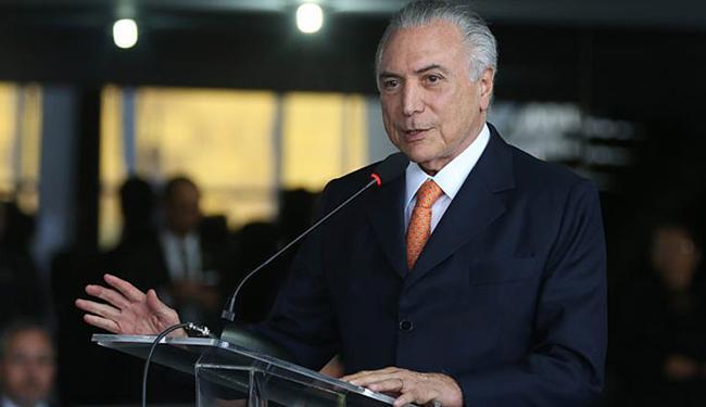 As propostas fazem parte da reforma trabalhista do governo interino de Michel Temer - Foto: Valter Campanato l Agência Brasil