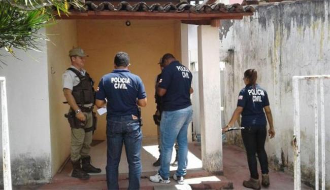 Silvana confessou o crime por meio de um grupo de família no WhatsApp - Foto: Aldo Matos | Acorda Cidade