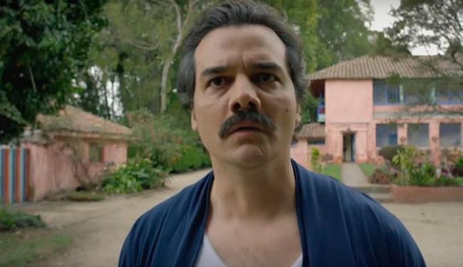 Wagner Moura volta como Pablo Escobar - Foto: Divulgação