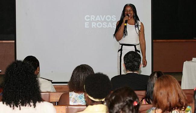 Projeto foi anunciado pela secretária Olívia Santana - Foto: Xando Pereira l Ag. A TARDE