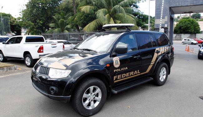 A Polícia Federal apontou as conclusões ao cruzar os dados - Foto: Luciano d a Matta | Ag. A TARDE