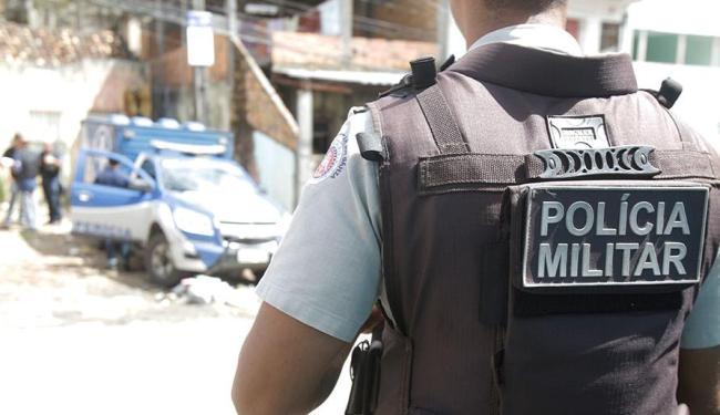 O adolescente Franklin, 17 anos, foi morto durante disputa entre facções criminosas - Foto: Edilson Lima | Ag. A TARDE