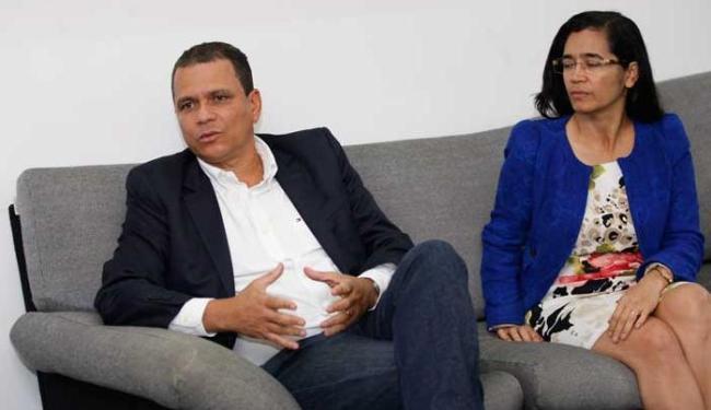 Engenheira civil formada pela Ufba, Dinamene já atuou na inciativa privada - Foto: Margarida Neide | Ag. A TARDE
