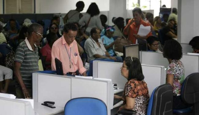 Simples Doméstico reúne em uma única guia as contribuições fiscais, trabalhistas e previdenciárias - Foto: Raul Spinassé | Ag. A TARDE