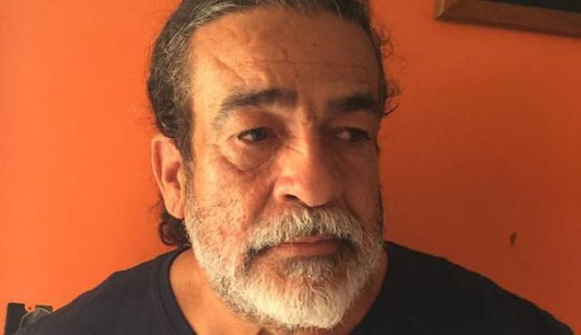 Renato foi autuado em flagrante por receptação e será encaminhado ao sistema prisional - Foto: Divulgação   Polícia Civil