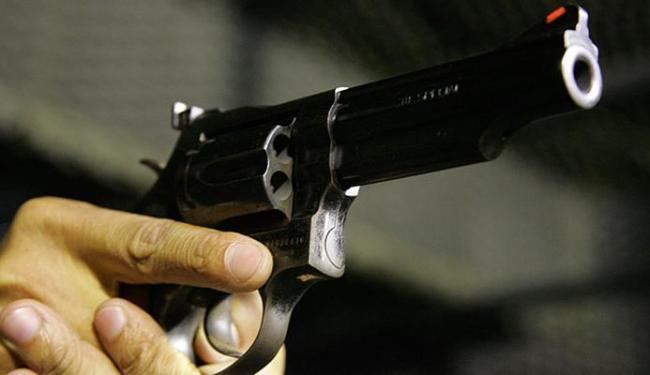 Mata de São João (BA) tem taxa superior a 100 homicídios por arma de fogo para cada 100 mil - Foto: Eduardo Martins l Ag. A TARDE
