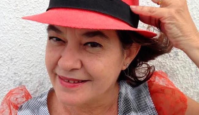 Rosana Milliman assina a obra com o pseudônimo de roã - Foto: Scot Milliman | Divulgação