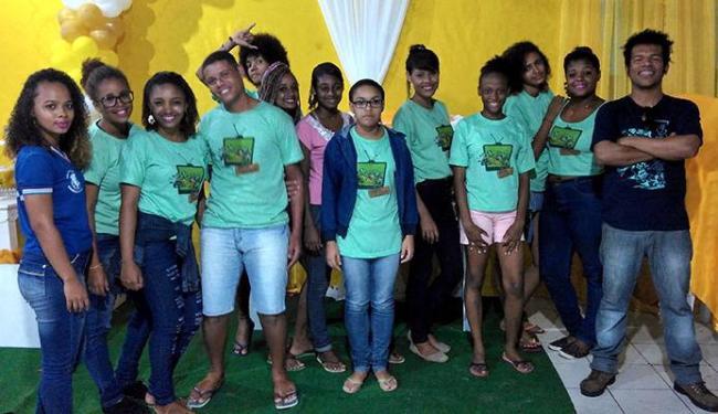 Os estudantes que criaram a ferramenta moram na região - Foto: Divulgação | SECOM