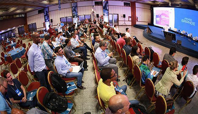 Evento tem mais de 30 mil vagas para capacitações - Foto: Sércio Freitas l ASN Bahia