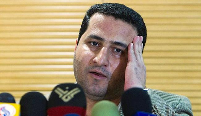 Cientista nuclear foi acusado de espionar para os EUA - Foto: Raheb Homavandi l Reuters