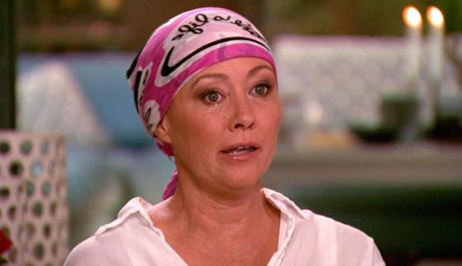 Atriz que ficou famosa pela série Barrados no Baile luta contra o câncer - Foto: Divulgação