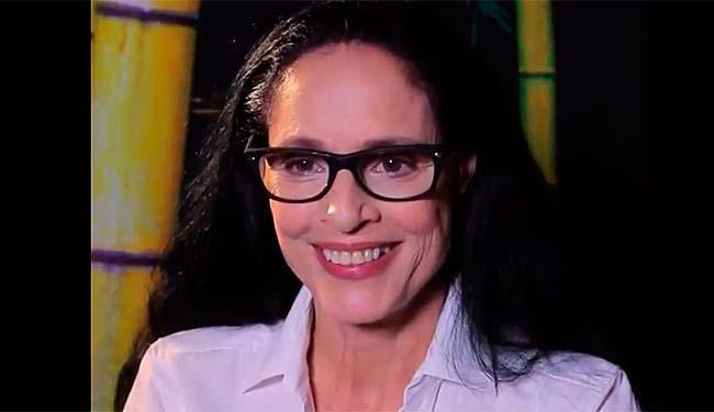 Sônia Braga será avó do protagonista - Foto: Reprodução