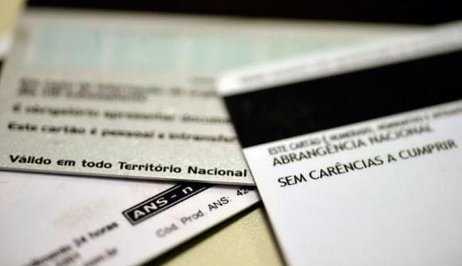 Se o plano for integralmente pago pela empresa, o demitido perde o direito - Foto: Arquivo   Agência Brasil