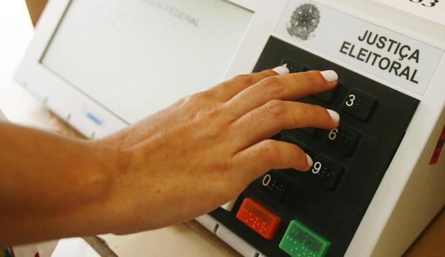 A partir de agora, caberá aos juízes eleitorais julgar os pedidos de registro de candidatos - Foto: Iracema Chequer | Ag. A TARDE | Arquivo