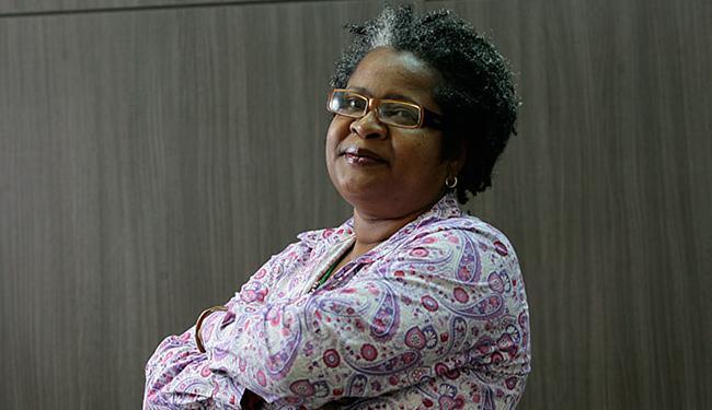 Socióloga Vilma Reis: academia e militância - Foto: Lúcio Távora l Ag. A TARDE