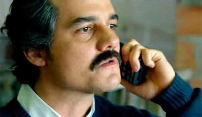 A nova temporada de Narcos reserva dez episódios aos últimos 8 meses de Pablo Escobar - Foto: Reprodução | YouTube
